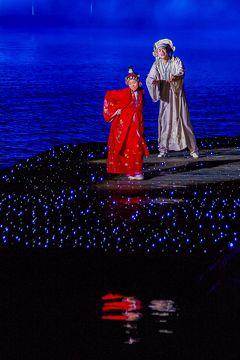 回顧録 杭州へ「印象西湖」を見に行く
