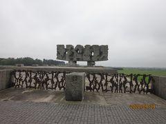 大平原と戦跡を巡るポーランド・バルト三国の旅 ①ポーランド