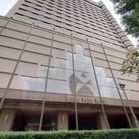 日本橋でラグジュアリーホテルに泊まる