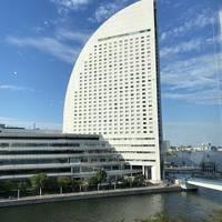 久々の横浜。重慶飯店新館のランチと万葉倶楽部で平日のんびり有給休暇消化。