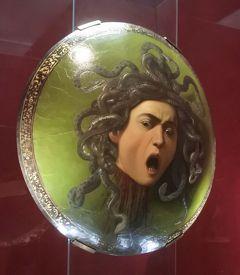 フィレンツェ芸術巡り⑩ウフィツィ美術館(後編)