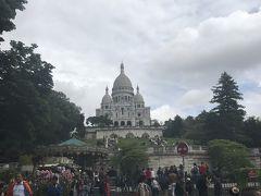 母娘パリ旅 7