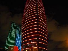 コーカサス 3か国(3) アゼルバイジャン
