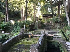 秋の鎌倉 ~浄智寺から寿福寺へ~