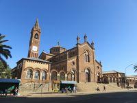 2019年冬:エリトリア紀行 ―「小さなローマ」、世界遺産の町アスマラをじっくり観光―