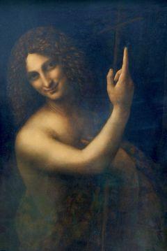 ルーヴル美術館徹底攻略②【ルネッサンス絵画】