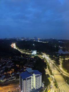 小学生、4歳、1歳子連れ 4泊5日 初マレーシア クアラルンプール④
