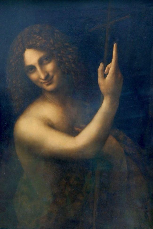 2019年パリ旅行記の一部です。ルーヴル美術館の鑑賞は今回の旅行の主目的でした。あちこち見たつもりですが、なにぶん迷宮と言われる巨大美術館ですので、見落としたものも多かったようです。コロナが収束したら真っ先に再訪したいと考えています。