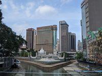 小学生、4歳、1歳子連れ 4泊5日 初マレーシア クアラルンプール⑤