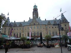 オランダ④ロッテルダム