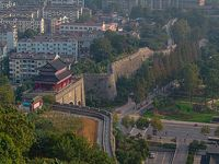 回顧録 若者と行く南京 Vol.8 二日目、獅子山にいってから上海に戻る