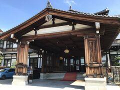 クラシックホテル巡り第一弾 奈良ホテル2泊3日 2020年秋 2/2