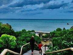 2020年10月4歳子連れ沖縄4回目♪2日目♪思い出のホテルモントレ沖縄とのんびりステイ