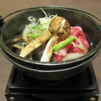 信州の旅⑩ 別所温泉 「松籟亭」で本場の松茸会席を食べてきました