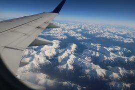 真冬のアメリカ 寒い時には寒いとこへ3「真冬のアラスカはどんなかな?フェアバンクス編2/9朝~夕」