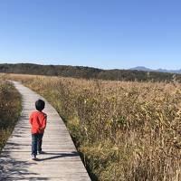 紅葉の北海道道東・絶景ハンティングの旅(子連れ)2/3~標津、羅臼、知床~