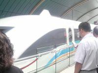 【回顧】上海2009:上海磁気浮上式鉄道