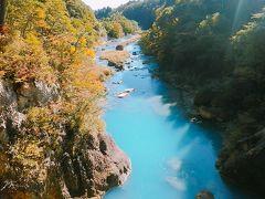 紅葉の栗駒山に高揚!須川高原、見にいこうよう