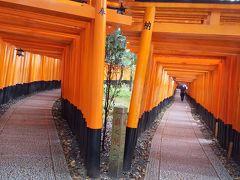 超久しぶり!京都旅行、気の向くままに。2日め