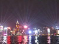 初めて海外で過ごすお正月☆リベンジ!香港ディズニーランド