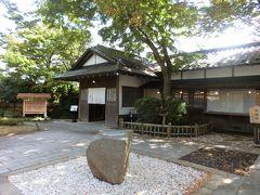 県内旅行でまたまた箱根へ ①美味しいお蕎麦を戴きたくて、小涌谷の蕎麦「貴賓館」へ。