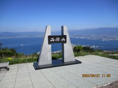 GOTOトラベル・ドライブ旅Part7.函館編2.