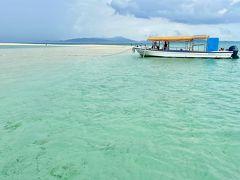 2020年夏 石垣島・竹富島で海を大満喫の5日間(後半:幻の島と石垣島巡り)
