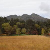 関東以北&東北の最高峰を登頂する山旅・その2.月例登山報告/燧ケ岳。