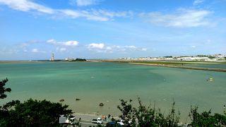 慶良間ブルーに魅せられて 今年3度目の沖縄はまたしても離島旅 3泊4日 市場とテラスとタコライスPart4