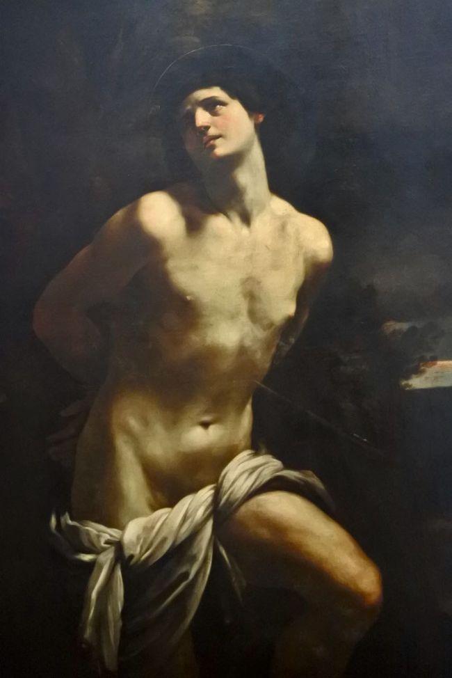ルーヴル美術館徹底攻略③【バロック、スペイン絵画】