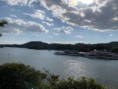 秋の東北 恒例の長期休暇一人旅 塩釜、松島編