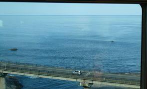 三陸の旅 その3 久慈→釜石