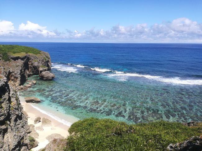 曇天続きで諦めかけた青い空と青い海をやっと見れた与那国3日目~5日目。<br /><br />4泊5日の滞在中、お天気に恵まれたとは言えなかったけど、<br />総じて…はい。行って良かったですよ、コトー先生。<br />私はやっぱり離島が好きなんだなと再確認しました。