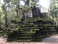 マンガラールタ寺院