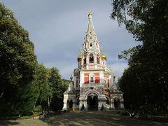 2020年8月ブルガリア長期滞在の旅1 シプカの町とシプカ生活