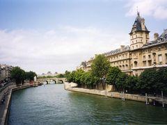 パリから行く小さな旅1<バルビゾン、フォンテーヌブロー城など>