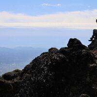 東北の日本百名山に登ってみた・・・その2 岩手山