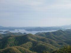久々のツアー参加で壱岐対馬へGO その3 台風10号の被害が残る対馬中部観光