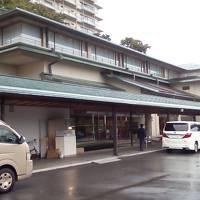 GOTOにあやかりホテル花水木別館で親子三世代がリラックス