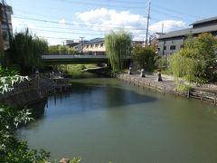 京都 旧伏見港(Old Fushimi port, Fushimi, Kyoto, JP)