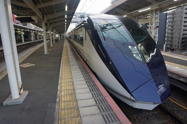 季節の変わり目、富山・長野を旅してきました。<br />コロナが心配ですが、細心の注意を払って、楽しんできました。<br />画像は、特急モーニングライナー204号@京成成田駅にてです。<br /><br />1日目…京成成田駅→京成/JR 日暮里駅→JR東京駅→JR黒部宇奈月温泉駅/地鉄新黒部駅→地鉄下立口駅→地鉄宇奈月温泉駅→黒部峡谷宇奈月駅→黒部峡谷欅平駅→黒部渓谷散策→黒部渓谷欅平駅→黒部渓谷宇奈月駅→宇奈月温泉(泊)<br />2日目…地鉄宇奈月温泉駅→地鉄立山駅→ケーブル立山駅→ケーブル美女平駅/美女平バス停→室堂バス停→室堂散策→室堂バス停→美女平バス停/ケーブル美女平駅→ケーブル立山駅→立山(泊)<br />3日目…ケーブル立山駅→ケーブル美女平駅/美女平バス停→室堂バス停→大観峰バス停/ロープウェイ大観峰駅→ロープウェイ黒部平駅/ケーブル黒部平駅→ケーブル黒部ダム→黒部ダム散策→黒部ダムバス停→扇沢バス停→大町温泉郷バス停→大町温泉(泊)<br />4日目…大町温泉郷バス停→信濃大町駅前バス停/JR信濃大町駅→JR穂高駅→大王わさび農園→安曇野わさび田湧水群公園→穂高わさび園→JR穂高駅→JR松本駅→松本城→松本(泊)<br />5日目…松本空港→神戸空港