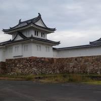 京都北部お城巡り