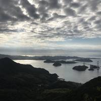 2020年9月、ママチャリでしまなみ海道を走ってみよう②(無茶して亀老山をママチャリで登ってみた)