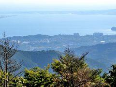富幕山(564m)