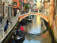 ヴェネツィア・カーニバルは今年開催されなかった祭典 1 @Combo Venezia