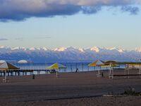 中央アジア 4か国 (1)キルギス共和国   幻のイシククル湖と天山山脈を見てみよう