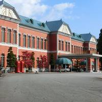 日本自動車博物館と世界のトイレ