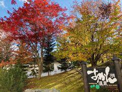 初北海道、釧路から、阿寒摩周国立公園を廻ります♪