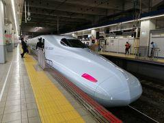 どこでもドアきっぷで大阪から鹿児島へー九州1周