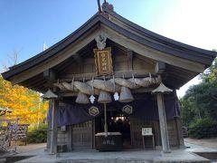 GOTOトラベル利用して 鳥取県へ ⑥ 白兎神社から 空港へ